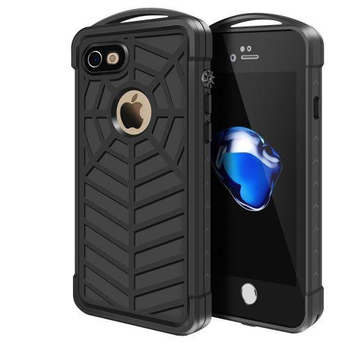 6db9ef42ce PZX iPhone 8 Plus/7 Plus防水ケース 指紋認証対応