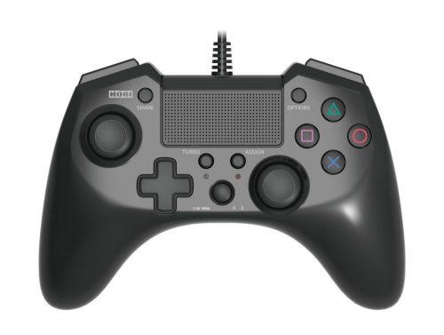 ホリ(HORI) ホリパッドFPSプラス for PS4 ブラック