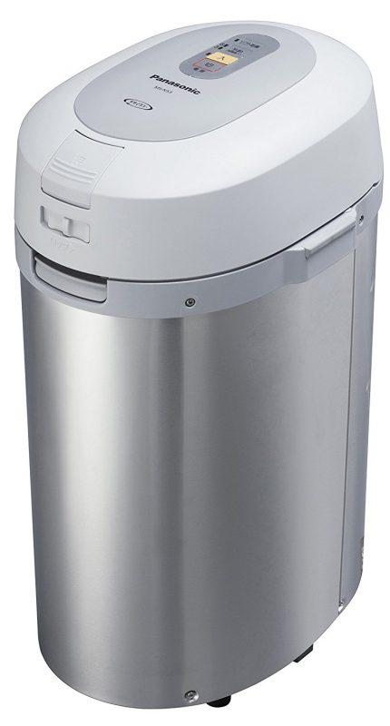 パナソニック(Panasonic) 家庭用生ごみ処理機 MS-N53