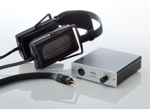 スタックス(STAX) コンデンサー型ヘッドホン SRS-3100