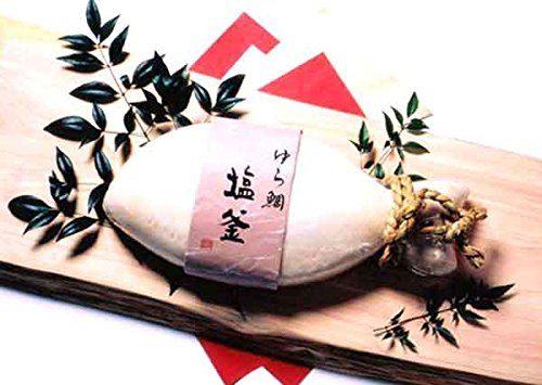 宇和海の幸問屋 鯛の塩釜焼