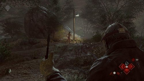 Friday the 13th: The Game - 七福神