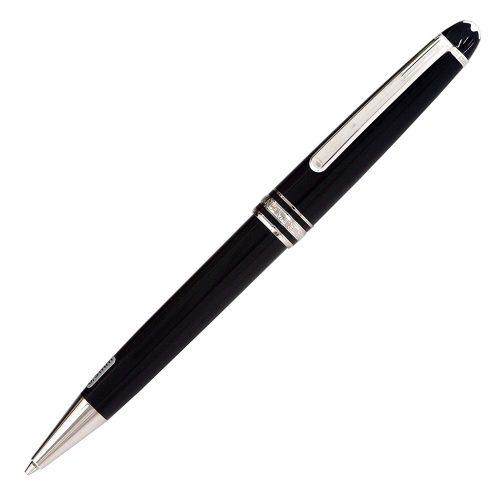 モンブラン(MONTBLANC) マイスターシュテュック プラチナ クラシック メカニカルペンシル 0.5mm