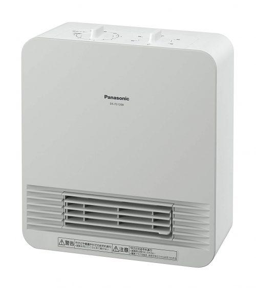 パナソニック(Panasonic) セラミックファンヒーター DS-FS1200