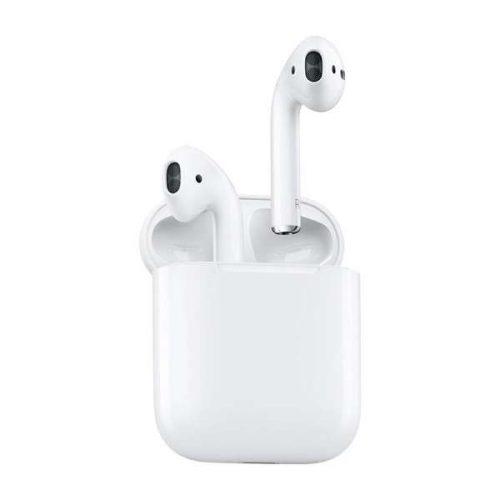 アップル(Apple) 完全ワイヤレスイヤホン AirPods