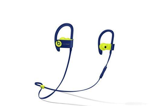 ビーツ(Beats) Powerbeats3 Wirelessイヤフォン Beats Pop Collection MREQ2PA