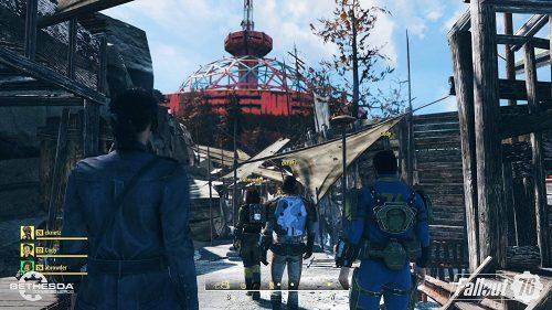 Fallout 76 - ベセスダ・ソフトワークス