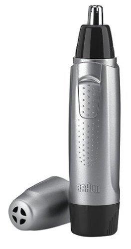 ブラウン(Braun) エチケットカッター EN10 電池式