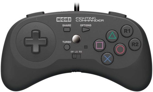 ホリ(HORI) ファイティングコマンダー for PlayStation4 / PlayStation3 / PC