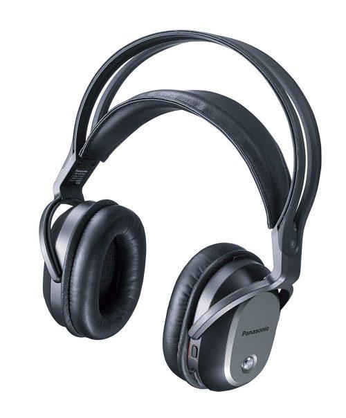 パナソニック(Panasonic) デジタルワイヤレスサラウンドヘッドホンシステム RP-WF70