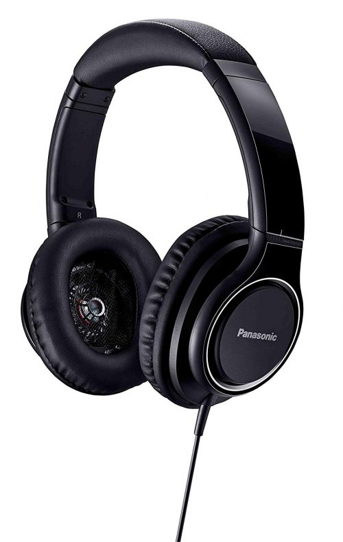 パナソニック(Panasonic) ステレオヘッドホン RP-HD5-K