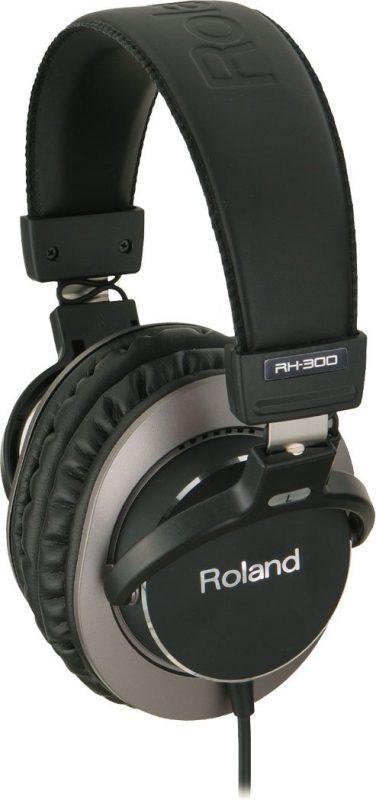 ローランド(Roland) ステレオヘッドホン RH-300