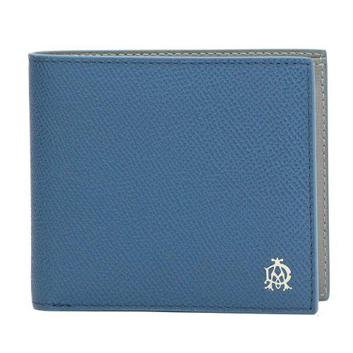 ダンヒル(Dunhill) 二つ折り財布 ボードン L2Y230D