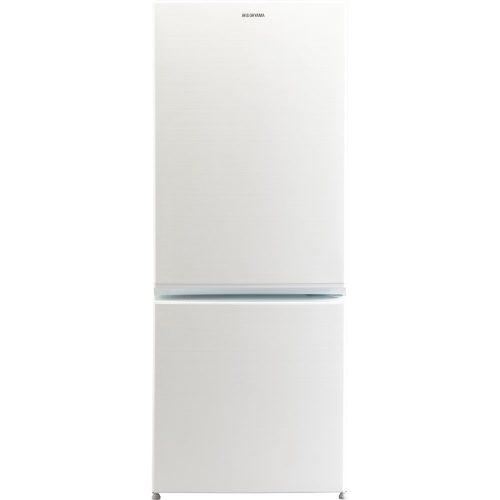 アイリスオーヤマ(IRIS OHYAMA) 冷蔵庫 2ドア右開き AF156-WE 156L