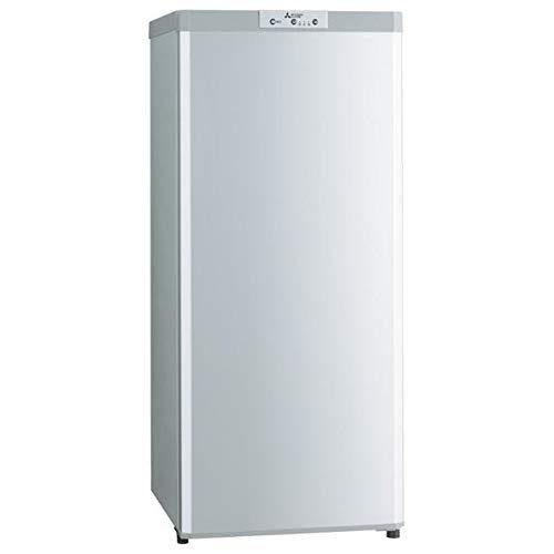 三菱電機(MITSUBISHI) 冷凍庫 MF-U12D 121L