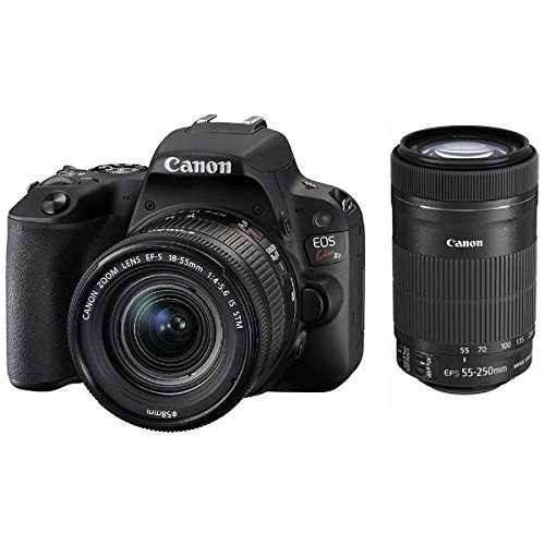 キヤノン(Canon) EOS Kiss X9 ダブルズームキット