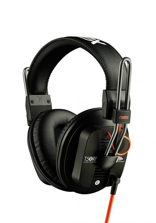 フォステクス(FOSTEX) ヘッドホン T50RPmk3g