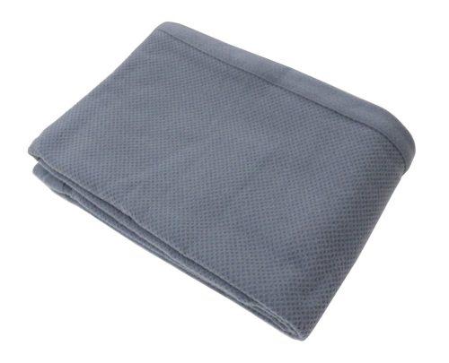 ロマンス小杉 泉州 ラムウール 織り毛布 シングルロング
