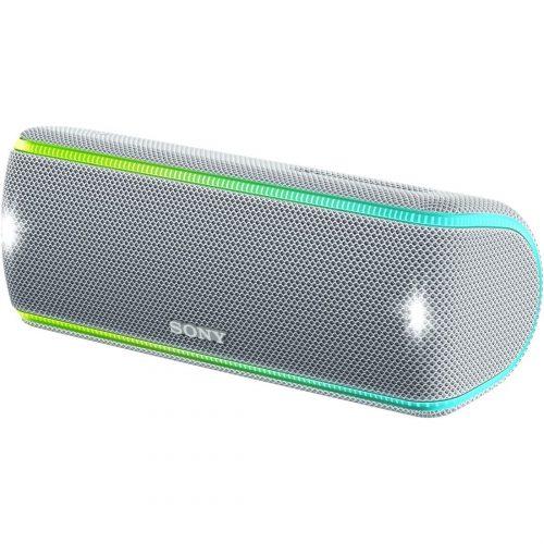 ソニー(SONY) 防水・防塵・防錆ワイヤレスポータブルスピーカー SRS-XB31