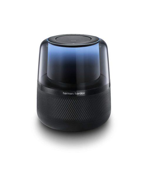 ハーマンカードン(Harman Kardon) Amazon Alexa搭載スマートスピーカー ALLURE