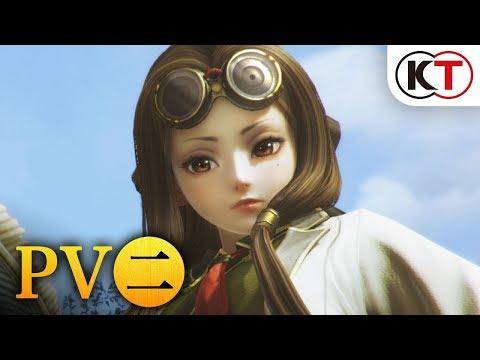 討鬼伝2 - コーエーテクモゲームス