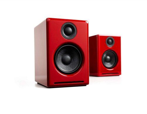 オーディオエンジン(Audioengine)  POWERED DESKTOP SPEAKERS A2+