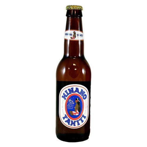 ヒナノ(HINANO) ビール