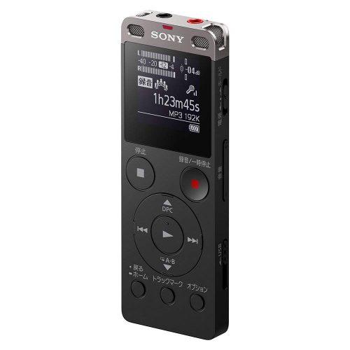 ソニー(SONY) ステレオICレコーダー ICD-UX560F