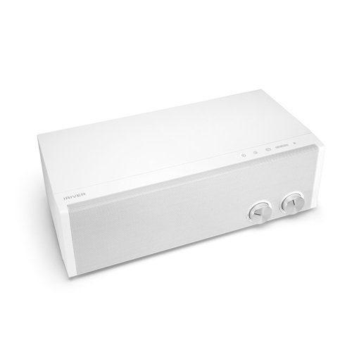 アイリバー(iriver) ハイレゾ対応ワイヤレススピーカー LS150