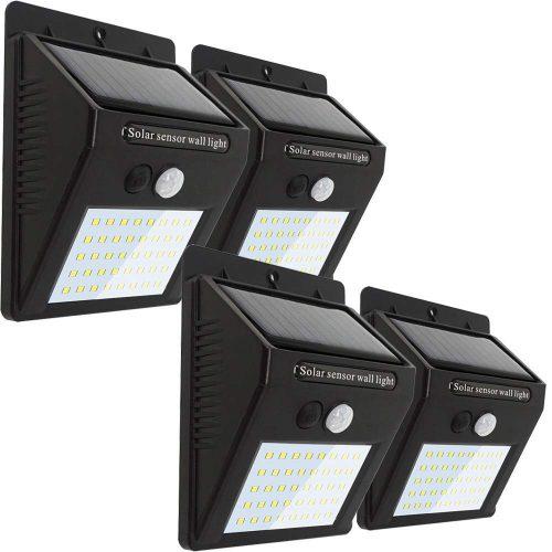 ZEEFO LED ソーラーライト