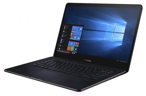 エイスース(ASUS) 15.6型ノートパソコン ZenBook Pro UX550GD-8750/A