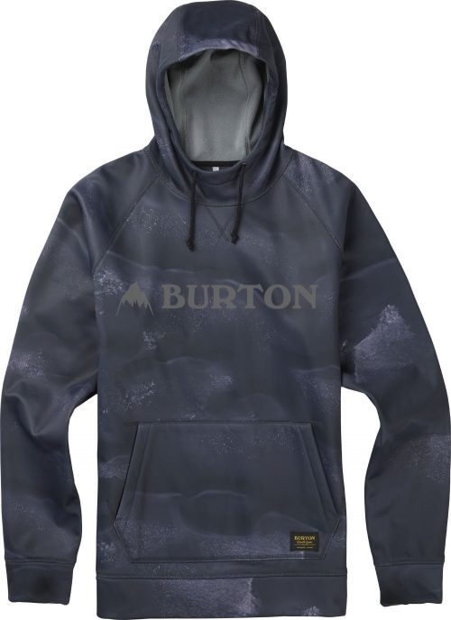 バートン(Burton) CROWN BONDED PULLOVER