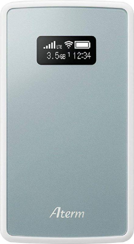 日本電気(NEC) Aterm MP01LN