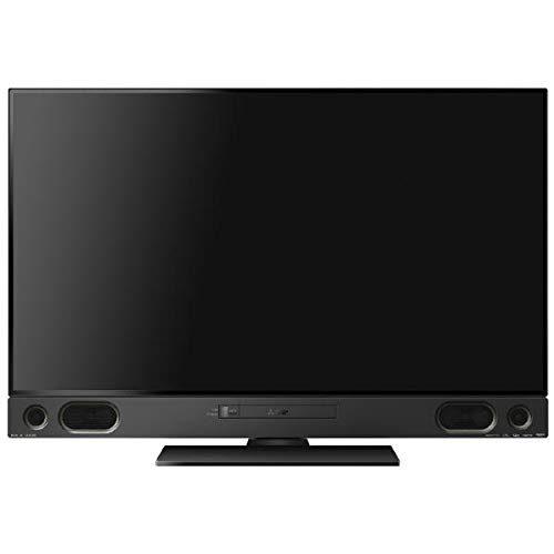 三菱電機(MITSUBISHI) 4Kチューナー内蔵テレビ REAL LCD-A50RA1000 50V型