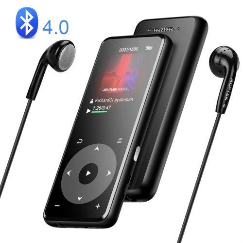AGPTEK MP3プレーヤー A16TB-JP