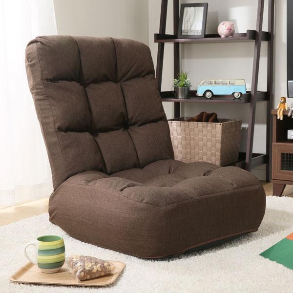 座椅子のイメージ