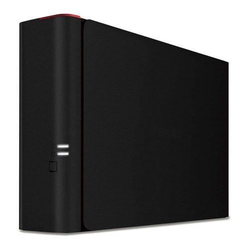 バッファロー(BUFFALO) ネットワークHDD 2TB MyBox LS411D0201X