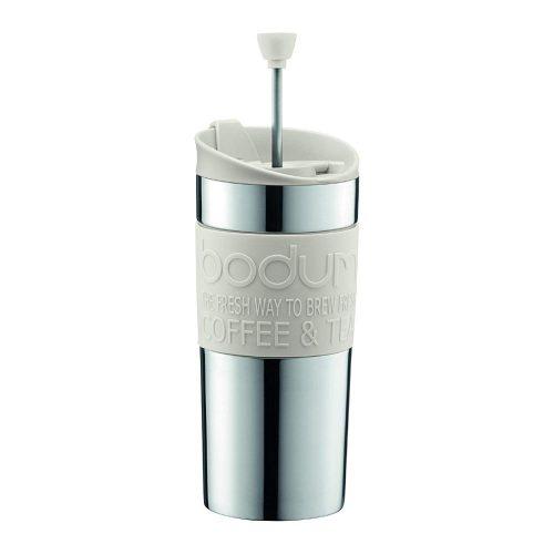 ボダム(bodum) TRAVEL PRESS SET 携帯用フレンチプレスコーヒーメーカー K11067-913