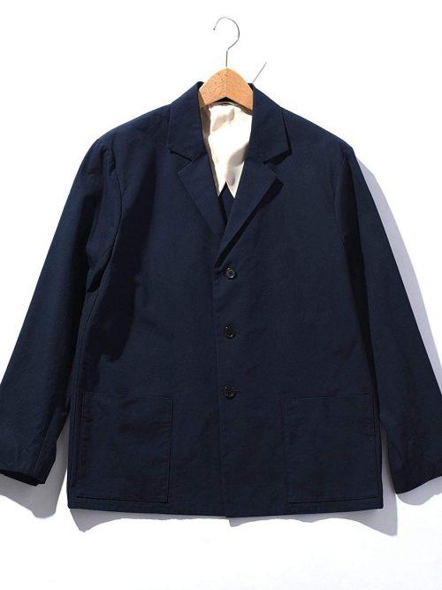 シップス(SHIPS) コットン VOILE 3Bジャケット