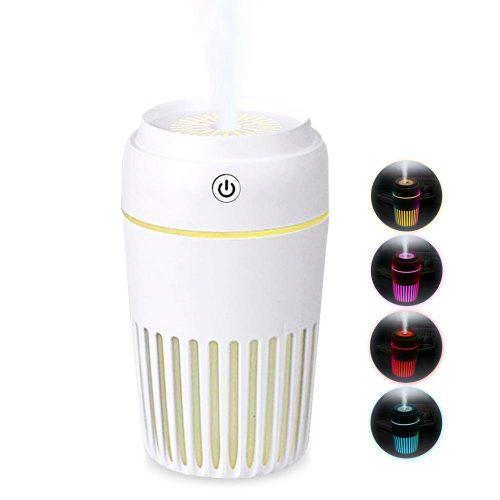 SooPii 加湿器 ディフューザー GX-8090