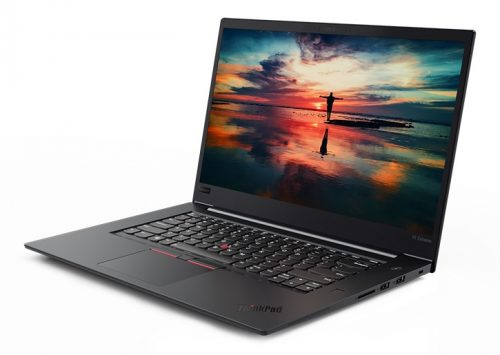 レノボ(Lenovo) ThinkPad X1 Extreme プレミアム