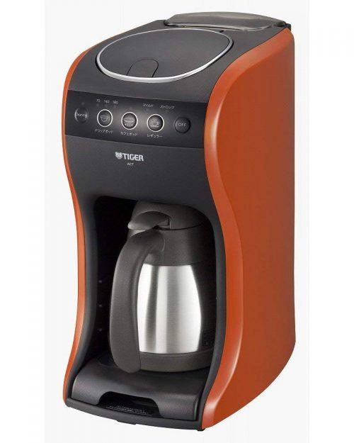 タイガー魔法瓶(TIGER) コーヒーメーカー カフェバリエ ACT-B040-DV