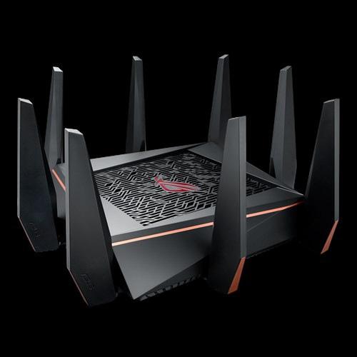 無線LANルーターのイメージ