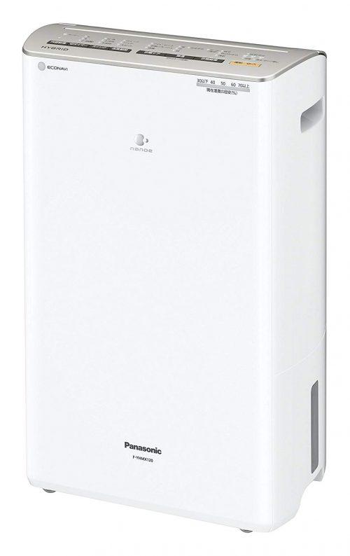 パナソニック(Panasonic) 衣類乾燥除湿機 F-YHMX120