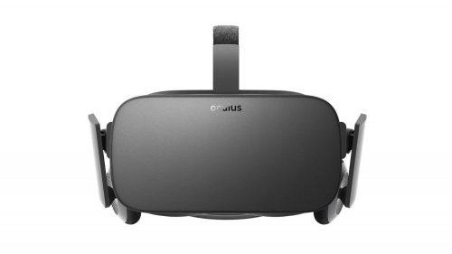 オキュラス(Oculus) Rift cv1