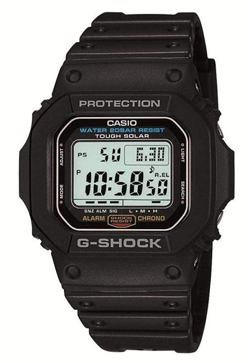 カシオ(CASIO) 腕時計 G-SHOCK G-5600E-1JF