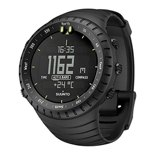 スント(SUUNTO) 腕時計 コア オールブラック SS014279010