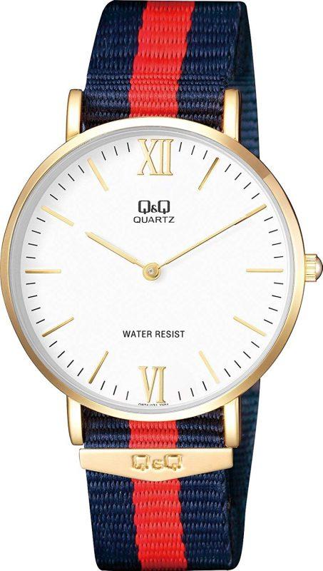 シチズン(CITIZEN) Q&Q 腕時計 ナイロンベルト Q974J131Y