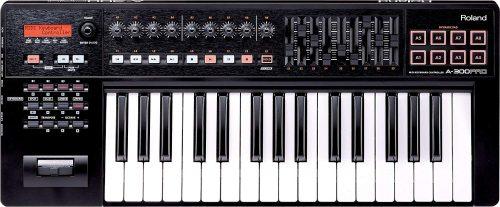 ローランド(Roland) A-300PRO MIDI Keyboard Controller