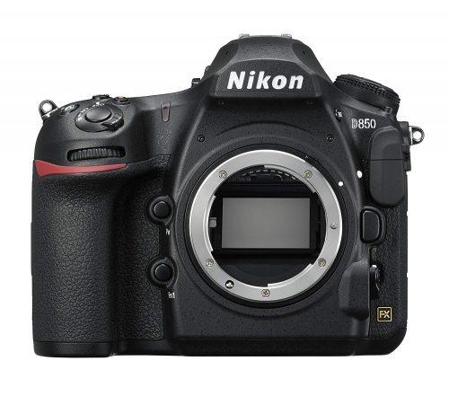 ニコン(Nikon) D850